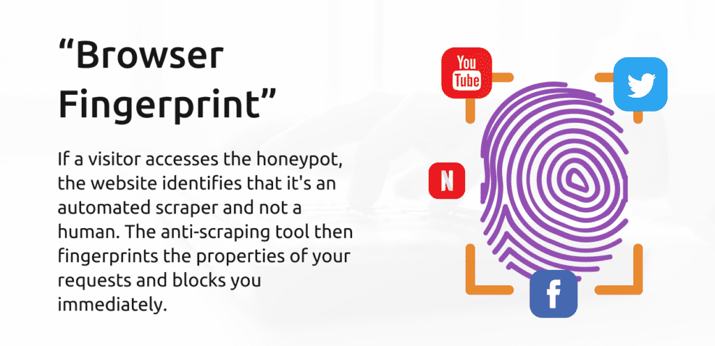 browser fingerprints